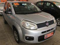 Fiat Uno 1.0 EVO Attractive 8V 2016}
