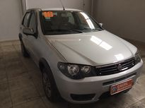 Fiat Palio 1.0 MPI FIRE WAY 8V FLEX 4P MANUAL 2016}