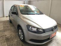 Volkswagen Voyage City 1.0 2013}
