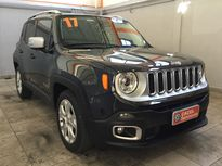 Jeep Renegade 1.8 16V Limited 2017}