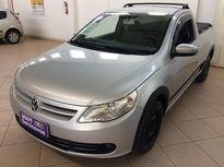 Volkswagen Saveiro Trend 1.6 (Flex) 2013}