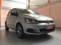 Volkswagen Fox 1.6 Trendline 4p 2015}