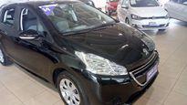 Peugeot 208 1.5 8V Active (Flex) 2014}