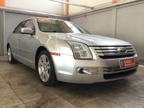 Ford Fusion 2.3 SEL 2009}