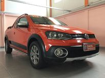 Volkswagen Saveiro Cross CE 1.6 8V Total Flex 2016}