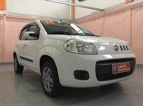 Fiat Uno Economy 1.4 8V (Flex) 4P 2014}