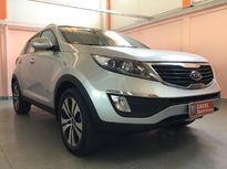 Kia Motors Sportage EX2 2.0 4X2 (aut)(P.396) 2012}