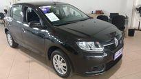 Renault Sandero Expression 1.6 2015}