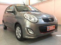 Kia Motors Picanto EX 1.0 (aut) 2011}