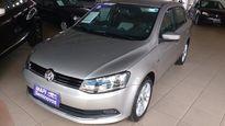 Volkswagen Voyage Evidence 1.6 I-Motion 2016}