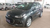 Chevrolet Tracker LT 1.4 Turbo 2017}