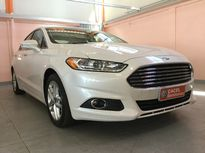 Ford Fusion 2.5 16V (Aut) 2013}