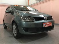 Volkswagen Fox Trend 1.0 8V (Flex) 2012}