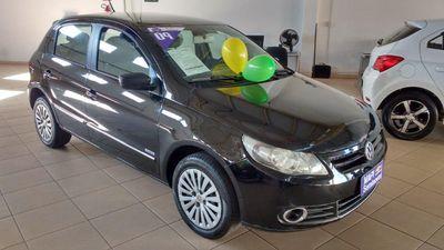 Volkswagen Gol Power 1.6 (G5) (Flex) 2009}