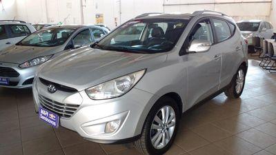 Hyundai ix35 2.0L 16V 2012}