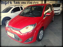 Ford Fiesta Hatch 1.0 (Flex) 2014}