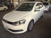 Volkswagen Voyage Comfortline 1.6 (Flex) 2013}