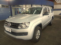 Volkswagen Amarok CD 4X4 2.0 16V 2015}