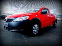 Volkswagen Saveiro 1.6 MI (Flex) 2013}