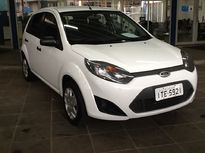 Ford Fiesta Hatch 1.0 (Flex) 2013}