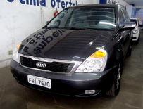 Kia Motors Carnival 3.5 V6 EX V.291 (aut) 2015}