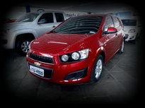 Chevrolet Sonic Hatch LT 1.6 2013}