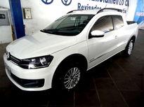 Volkswagen Saveiro Highline 1.6 CD 2015}