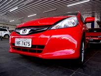 Honda Fit LX 1.4 (flex) 2014}