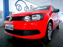 Volkswagen Gol 1.0 MI 8V 2016}