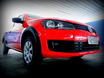 Volkswagen Saveiro 1.6 (Flex) 2016}
