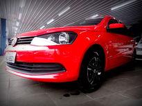 Volkswagen Gol 1.6 Total Flex G6 2014}