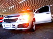 Chevrolet Montana LS 1.4 EconoFlex 2017}