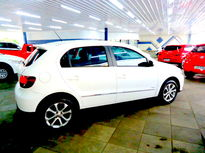 Volkswagen Gol Power 1.6 (G5) (Flex) 2012}