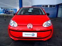 Volkswagen up! take up! 1.0 4p 2017}