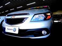 Chevrolet Prisma 1.0 8V LS (Flex) 2015}