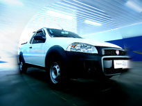 Fiat Strada 1.4 Working CE 2016}