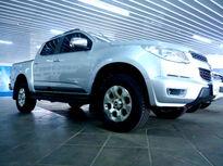 Chevrolet S10 S10 LTZ 2.8 diesel (Cab Dupla) 4x4 2016}
