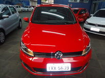 Volkswagen Fox 1.6 8V (Flex) 2015}