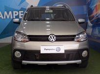 Volkswagen CrossFox 1.6 (Flex) 2014}