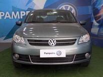 Volkswagen Voyage (G6) Comfortline 1.6 (Flex) 2010}