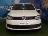 Volkswagen Fox Trendline 1.6 (Flex) 2014}