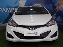 Hyundai HB20 1.0 Comfort 2014}