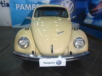 Volkswagen Fusca 1300 1985}