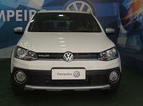 Volkswagen Gol Rallye 1.6 8V (Flex) 2015}