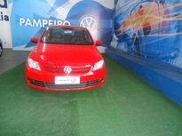 Volkswagen Voyage Trend 1.6 (Flex) 2013}
