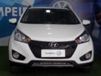 Hyundai HB20X Style 1.6 Flex 2015}