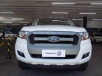 Ford Ranger XLS 2.2 Diesel 4x4 AT 2017}