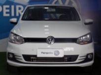 Volkswagen Fox Comfortline 1.6 I-MOTION 2018}