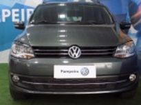 Volkswagen SpaceFox Highline 1.6 2014}