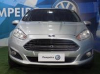 Ford Fiesta 1.6 (Flex) 2014}
